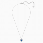 one-pendant–blue–rhodium-plated-swarovski-5511541g